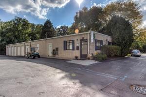 Simply Self Storage - Southfield, MI - Link Rd