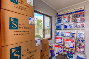 Simply Self Storage - Taylor, MI - Seaway Dr