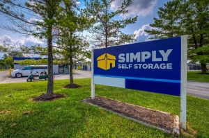 Simply Self Storage - 6901 Hawthorn Park Drive - Indianapolis - Photo 3