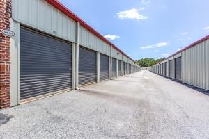 Simply Self Storage - Macon, GA - Peake Rd