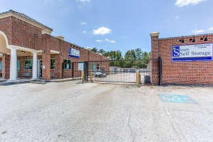 Simply Self Storage - Macon, GA - Peake Rd