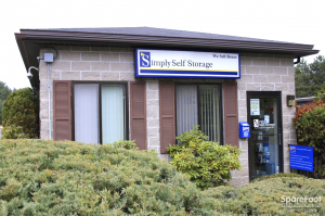 Simply Self Storage - Billerica, MA - Rangeway Rd