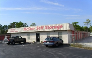 McStor Self Storage - Newport