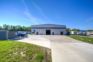 Simply Self Storage - Linden, MI - Linden Rd