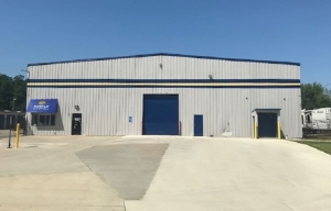 Image of Simply Self Storage - 15124 S Linden Road - Linden Facility on 15124 S Linden Rd  in Linden, MI - View 2