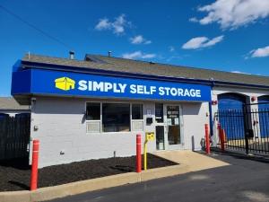 Simply Self Storage - 2025 N Hicks Road - Palatine - Photo 1