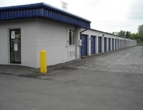 Photo of Simply Self Storage - W 10th St/Ben Davis