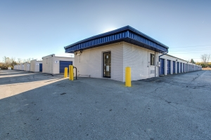Simply Self Storage - Indianapolis, IN - West 10th St