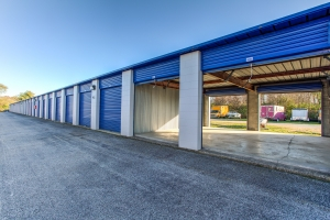 Simply Self Storage - 7937 W 10th Street - Indianapolis - Photo 6