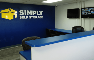 Simply Self Storage - 7937 W 10th Street - Indianapolis - Photo 12