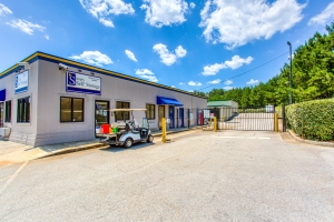 Simply Self Storage - Macon, GA - Riverside Dr