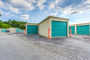Simply Self Storage - Macon, GA - Riverside Dr