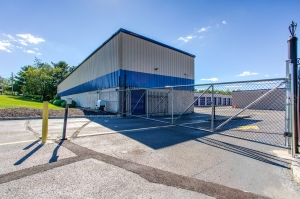 Simply Self Storage - Cliffwood, NJ - County Rd