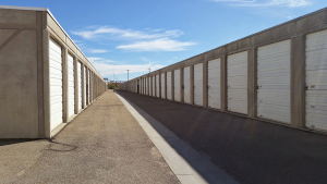 Photo of A-1 Access Storage - South Salt Lake