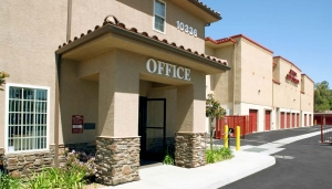 Image of Price Self Storage Santee Facility on 10336 Buena Vista Ave  in Santee, CA - View 2