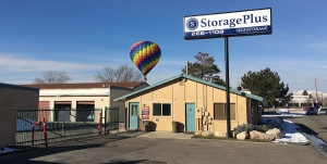 Image of StoragePLUS - Murray Facility at 820 Woodoak Ln  Salt Lake City, UT