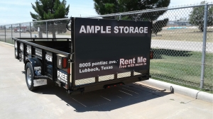 Picture of Ample Storage of Lubbock