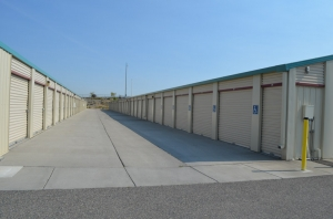 ABC Mini Storage - Richland - Photo 3