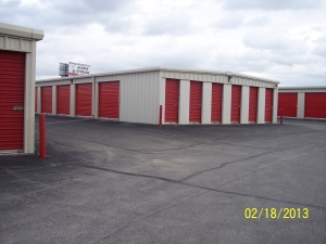Access Storage of Collinsville