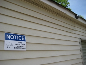 Image of South Cobb Storage Austell Facility on 5152 Austell Rd  in Austell, GA - View 3