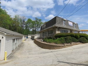 Image of South Cobb Storage Austell Facility at 5152 Austell Rd  Austell, GA