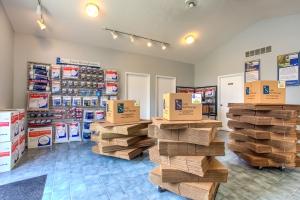 Simply Self Storage - Mason, OH - Wilkens Blvd