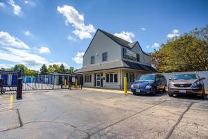 Simply Self Storage - Hoffman Estates, IL - Bode Rd
