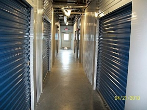 Image of Ark Self Storage - Beaver Ruin Facility on 1410 Beaver Ruin Rd Nw  in Norcross, GA - View 2