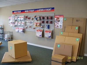 Image of Ark Self Storage - Beaver Ruin Facility on 1410 Beaver Ruin Rd Nw  in Norcross, GA - View 4