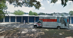 Ark Self Storage - Savannah - Photo 3