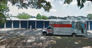 Picture of Ark Self Storage - Savannah