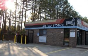 Image of Ark Self Storage - Norcross Facility at 6305 Atlantic Blvd Nw  Norcross, GA