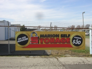 Marion Self Storage - Photo 9
