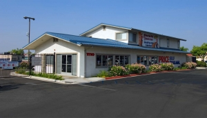 Image of Price Self Storage Azusa Facility on 1110 W Foothill Blvd  in Azusa, CA - View 3