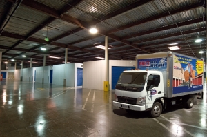 Image of Price Self Storage West LA Facility on 3430 S La Brea Ave  in Los Angeles, CA - View 2