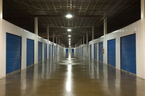 Image of Price Self Storage West LA Facility on 3430 S La Brea Ave  in Los Angeles, CA - View 3