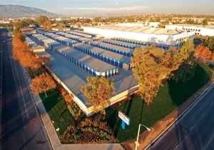 Image of Price Self Storage Norco Facility on 2200 Cota Street  in Norco, CA - View 2