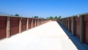Image of Price Self Storage Rancho Haven Facility on 6599 Haven Ave  in Rancho Cucamonga, CA - View 4