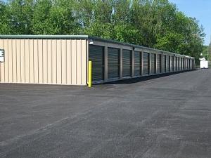 Image of 1 Stop Storage - New Cumberland - 183 Old York Rd Facility on 183 Old York Rd  in New Cumberland, PA - View 2