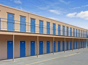 Image of AAAA Mini Storage - Seattle Facility on 9640 Des Moines Memorial Dr  in Seattle, WA - View 2