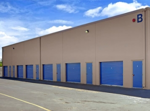 Image of AAAA Mini Storage - Seattle Facility on 9640 Des Moines Memorial Dr  in Seattle, WA - View 3
