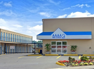 Image of AAAA Mini Storage - Seattle Facility at 9640 Des Moines Memorial Dr  Seattle, WA