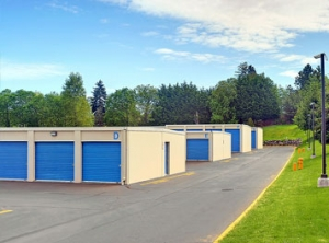 Image of AAAA Mini Storage - Burien Facility on 17786 Des Moines Memorial Dr  in Seattle, WA - View 2