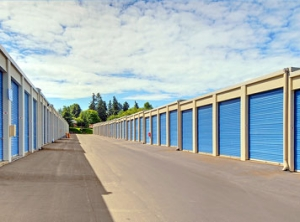 Image of AAAA Mini Storage - Burien Facility on 17786 Des Moines Memorial Dr  in Seattle, WA - View 3