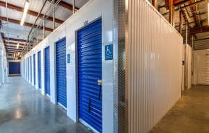 Image of Simply Self Storage - 251 5th St. NW - New Brighton Facility on 251 5th St NW  in New Brighton, MN - View 3