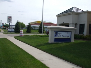 Photo of Simply Self Storage - Detroit/Redford