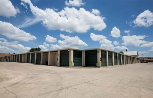 Image of RightSpace Storage - San Antonio Facility at 3567 Fredericksburg Rd  San Antonio, TX