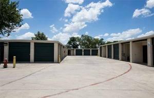 Image of RightSpace Storage - San Antonio Facility on 3567 Fredericksburg Rd  in San Antonio, TX - View 2