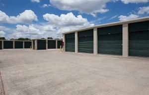 Image of RightSpace Storage - San Antonio Facility on 3567 Fredericksburg Rd  in San Antonio, TX - View 3