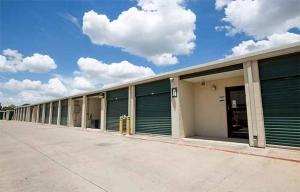 Image of RightSpace Storage - San Antonio Facility on 3567 Fredericksburg Rd  in San Antonio, TX - View 4